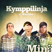 Minä (feat. Mariska)