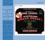 Hello, Dolly! (Original Broadway Cast Recording) (Deluxe Edition) - Original Broadway Cast of Hello, Dolly! - Original Broadway Cast of Hello, Dolly!