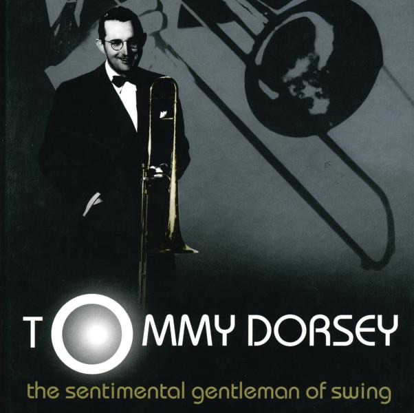 The Sentimental Gentleman of Swing
