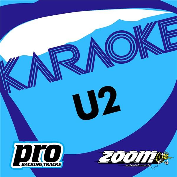 Zoom Karaoke: U2 by Zoom Karaoke
