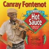 Canray Fontenot - Les blues à Canray (Canray's Blues)