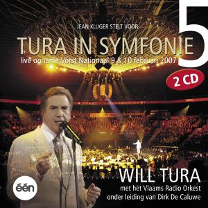 Will Tura & Vlaams Radio Orkest - Tura in Symfonie 5