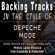Useless (backing track in the style of Depeche Mode) [Backing Track] - Backing Tracks Minus Vocals