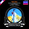 London Festival Orchestra & Stanley Black - Lawrence of Arabia - Theme artwork