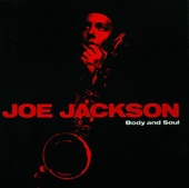 Joe Jackson - You Can't Get What You Want (Till You Know What You Want)