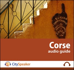 Corse (Audio Guide CitySpeaker)
