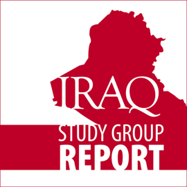 The Iraq Study Group Report (Unabridged) [Unabridged Nonfiction] audiobook