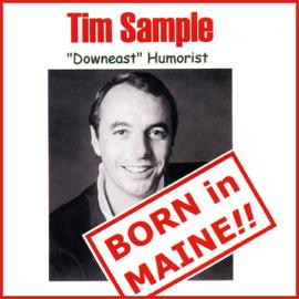 Born in Maine!! audiobook
