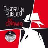 Desorden Público - City of the Dead (feat. Campino of Die Toten Hosen)