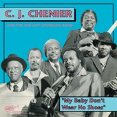 C.J. Chenier - She's My Woman