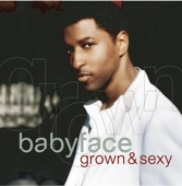 BABYFACE - GOOD TO BE IN LOVE