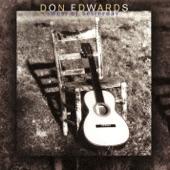 Don Edwards - Rose Of Old Pawnee