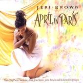 Jeri Brown - Who Can I Turn To (When Nobody Needs Me) (feat. Pierre Michelot, Alain Jean-Marie, John Betsch & Roberto de Brasov)