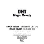 Magic Melody - EP