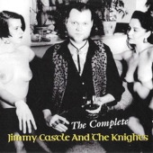 Jimmy Castle & The Knights - The Cat From