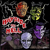 Hayride to Hell - Munsterz