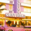 Welcome to the Saint George's Hotel