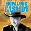 Hopalong Cassidy - Hoppy Takes the Bull by the Horns  artwork
