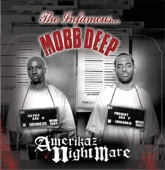 Mobb Deep - Got It Twisted (Intro Clean)