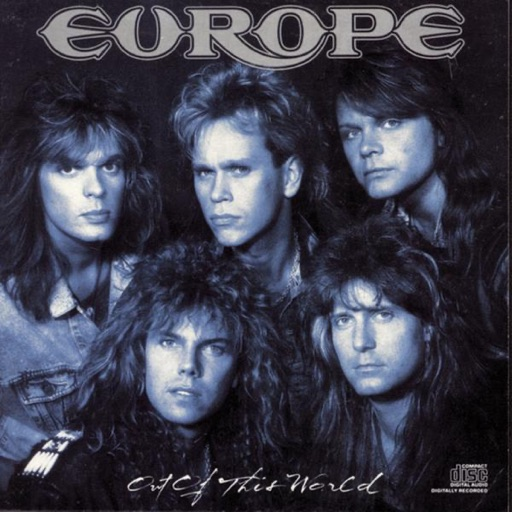 Art for Superstitious by Europe