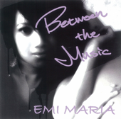 Between the Music - EP