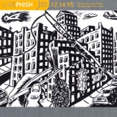 Phish - The Curtain