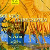 Vivaldi: 4 Seasons (The) - Concertos for 2 and 4 Violins
