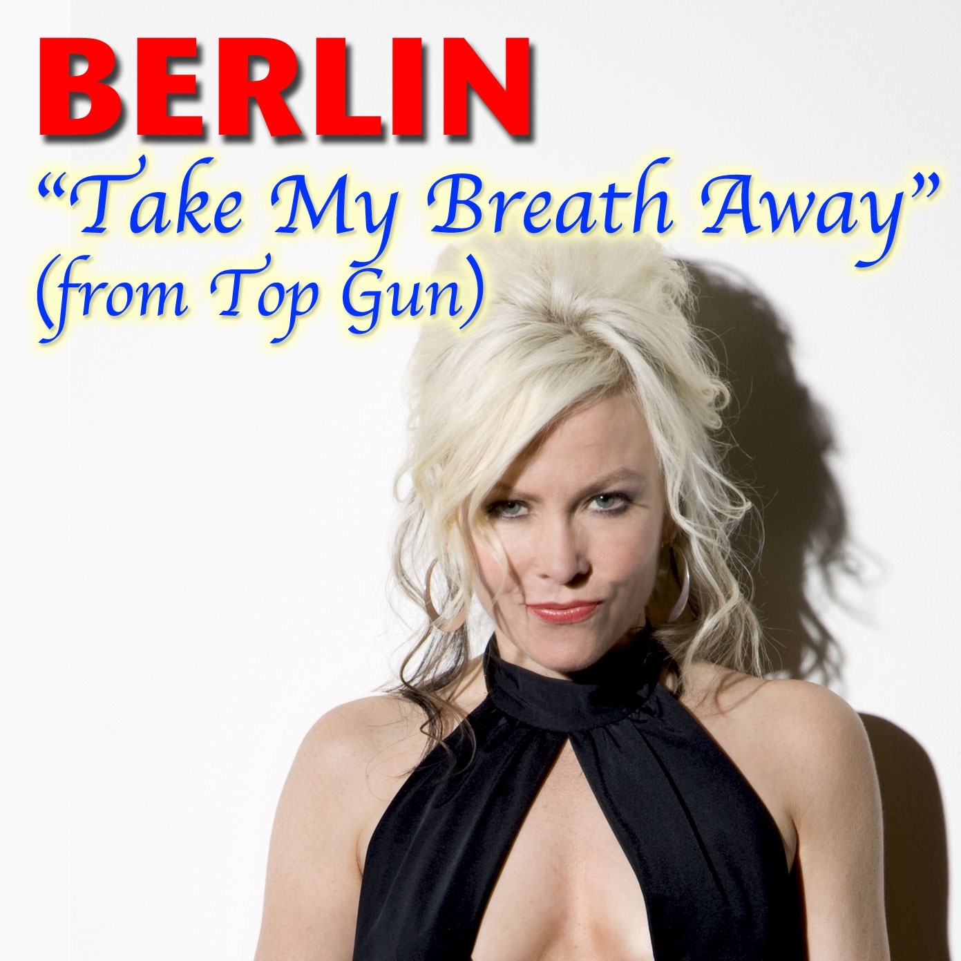 Take My Breath Away (From