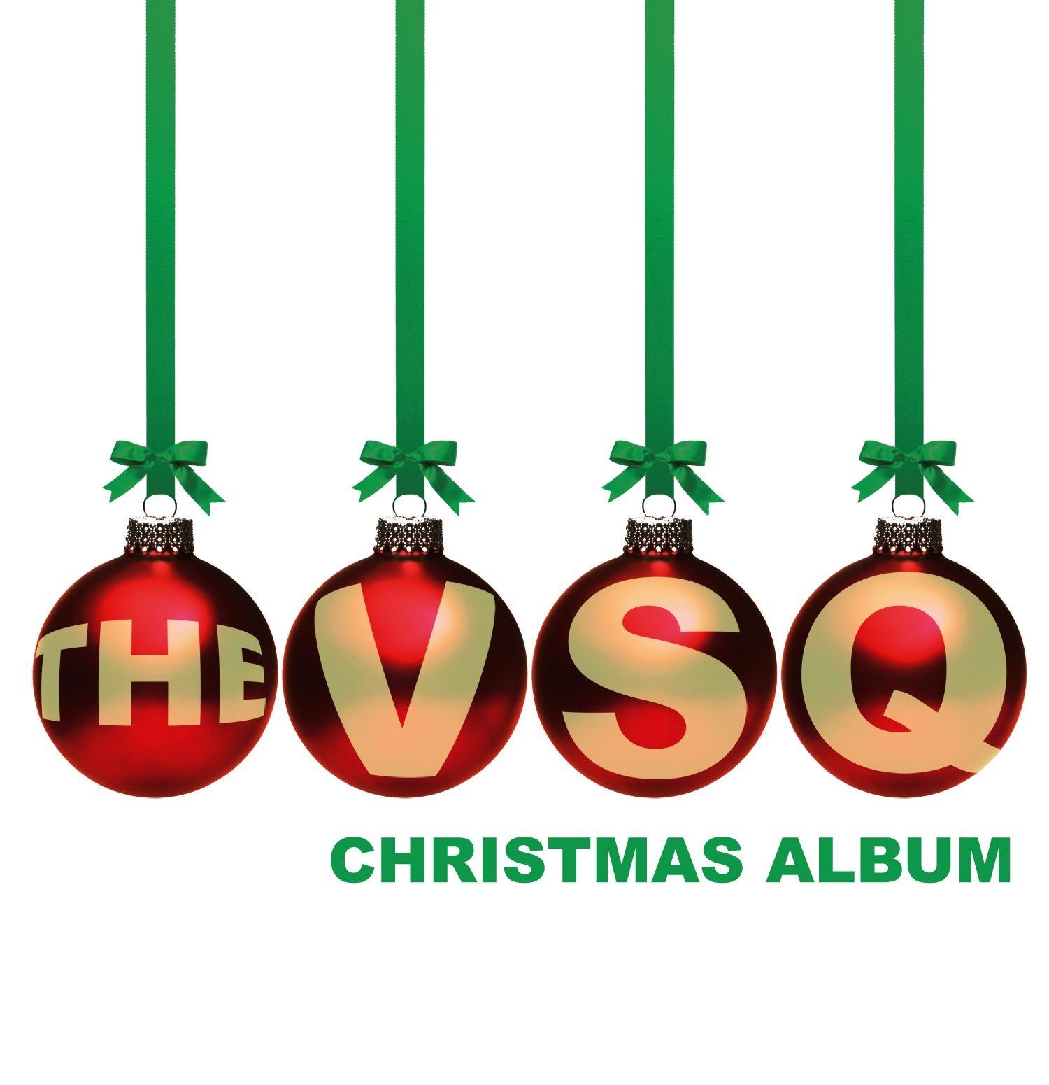 Download album: The VSQ Christmas Album - artist Vitamin String ...