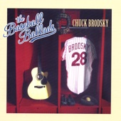 Chuck Brodsky - Ballad of Eddie Klepp