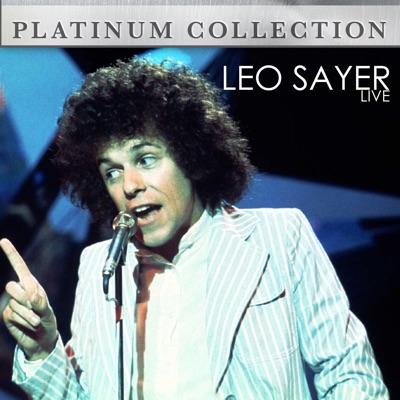 Leo Sayer Live - Leo Sayer