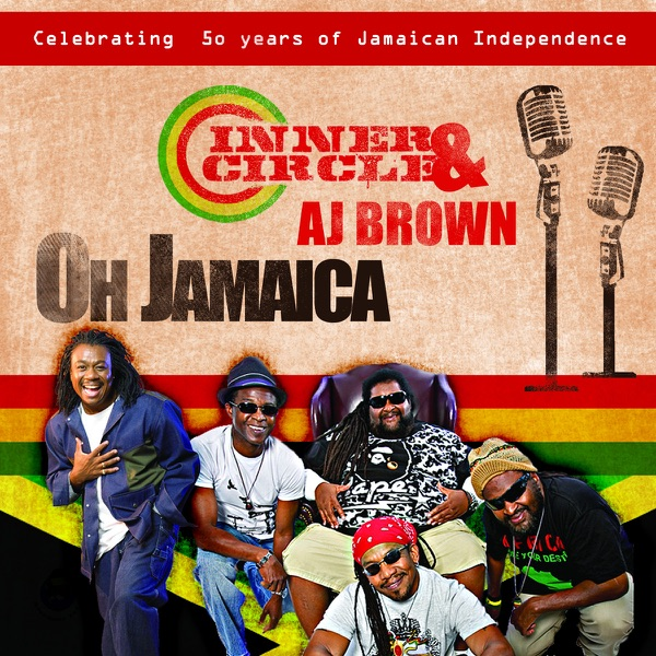 Oh jamaica feat aj brown single by inner circle on apple music malvernweather Image collections