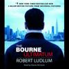 Robert Ludlum - The Bourne Ultimatum artwork