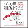 Ben Mezrich - The Accidental Billionaires: The Founding of Facebook (Unabridged)  artwork