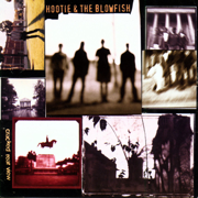 Cracked Rear View - Hootie & The Blowfish - Hootie & The Blowfish