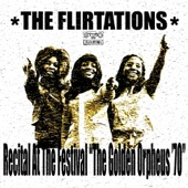 The Flirtations - Nothing But a Heartache (Live)