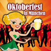 Ein Prosit - Sepp Vielhuber & His Original Oktoberfest Brass Band - Sepp Vielhuber & His Original Oktoberfest Brass Band