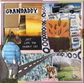 Grandaddy - Where I'm Anymore
