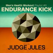 Men's Health Workout Playlist #8 (Endurance Kick Mixed By Judge Jules)