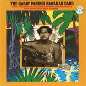 Gabby Pahinui Hawaiian Band, Vol. 1-Gabby Pahinui