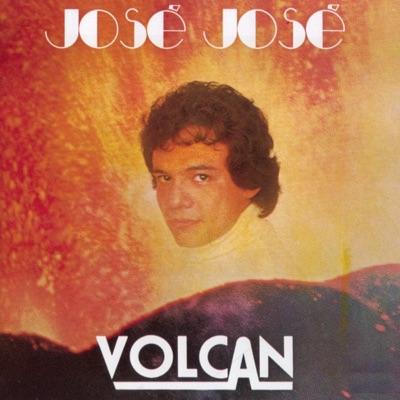 Volcán - José José