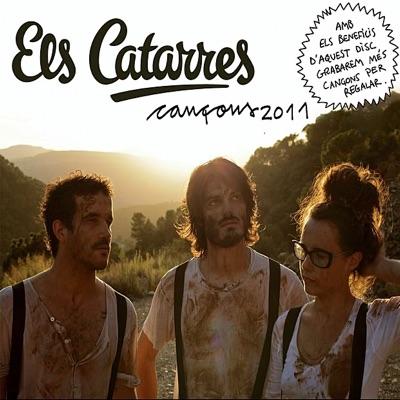 Cançons 2011 - Els Catarres