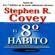 Stephen R. Covey - El Octavo Habito De la Efectividad a la Grandeza [The 8th Habit: From Effectiveness to Greatness]