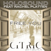 Free You (feat. Rachel Platten) - EP
