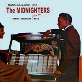 The Midnighters - Work with Me Annie