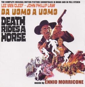 Da uomo a uomo (Death Rides a Horse) [The Complete Original Motion Picture Soundtrack]