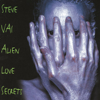Steve Vai - Tender Surrender artwork