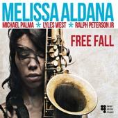 Melissa Aldana - Pasos