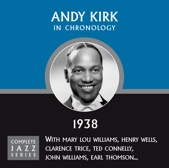 Andy Kirk - Breeze (Blow My Baby Back To Me) (10-24-38)