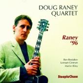 Doug Raney - Besame Mucho / The Dolphin